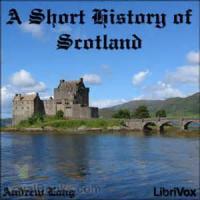 A Short History Of Scotland - Chapter XVI. THE MINORITY OF MARY STUART