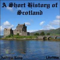 A Short History Of Scotland - Chapter XXV. CONQUERED SCOTLAND
