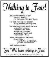 House Fear