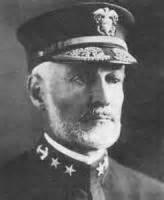Rear Admiral Sims