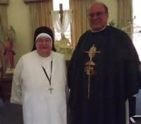 The Golden Jubilee Of Sisters Of Charity