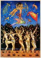 The Garden Of Kama: Kama The Indian Eros