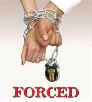 The Forced Consent