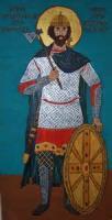King Oluf The Saint