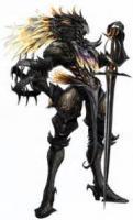 The Chosen Knight