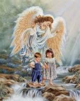 The Guardian-angel