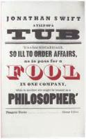 A Tale Of A Tub - The Tale of a Tub - Section VII - A Digression In Praise Of Digressions