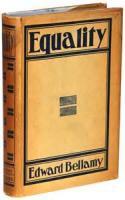 Equality - Chapter 32. Eritis Sicut Deus