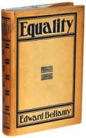 Equality - Chapter 24. I Am Shown All The Kingdoms Of The Earth