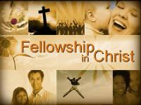 Fellowship With Christ