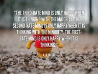 The Mathematical Mind