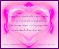 Mutual Passion