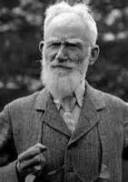George Bernard Shaw (george Bernard Shaw--oh, Yes, I Know)