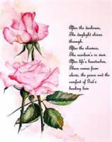 To A Rose