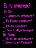 Amour 31