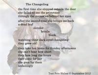 A Changeling