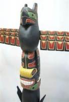 Hoolool Of The Totem Pole
