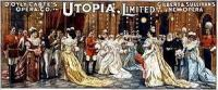 Anglicised Utopia