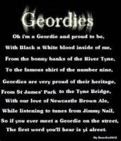 Geordie