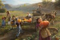 'the End Of Harvest