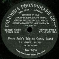 Uncle Josh At Coney Island