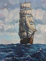 Songs Of A Sea-farer