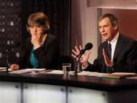 Debate On Choosing A Speaker