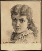 To Clara Morris