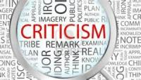 A Criticism Of Critics