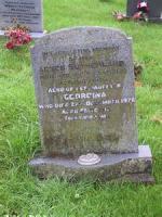 Sutherland's Grave