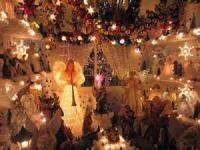 The House Of Christmas
