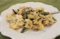 Casseroles - Chicken -  Asparagus Chicken Casserole