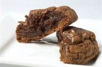 Cookies - Fudgy Brownies