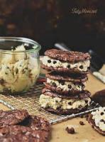 Cookies - Cookie Dough Brownies