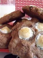 Cookies - Mississippi Mud Pie