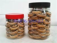 Cookies - Capped Fig Cookies
