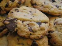 Cookies - Chocolate Chunk Cookies