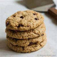Cookies - Chocolate Oat Chip Cookies