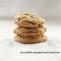 Cookies - Drop Cookies Cook's Illustrated Chocolate Chip Cookies