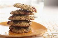 Cookies - Drop Cookies Cranberry Oatmeal Snack Cookies