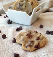 Cookies - Chewy Delicious Chocolate Chip Cookies