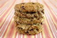Cookies - Choc-full Of Chocolate Oatmeal Cookies