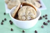 Cookies - Chocolate Chip Cookies With Vanilla Pudding