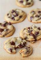 Cookies - Chocolate Snickers