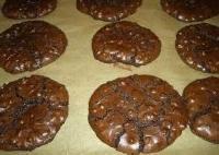 Cookies - Drop Cookies Cow Pie Cookies
