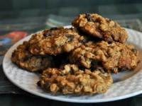 Cookies - Drop Cookies Famous Oatmeal Cookies