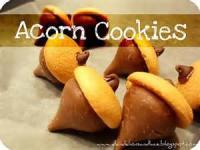 Cookies - Butterscotch Wafers