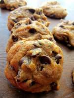 Cookies - Chocolate Chip Pumpkin Cookies