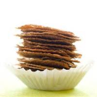 Cookies - Chocolate Wafers