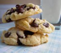 Cookies - Cake Mix Cookie Recipes